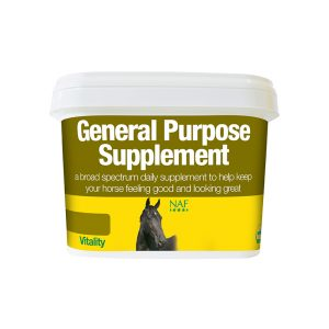 General Purpose Supplement 3kg 1