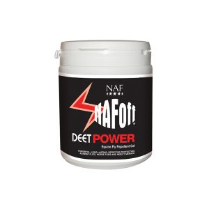 NAF Off Deet Power Performance Gel 750 ml 1