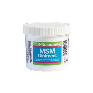 MSM Ointment 250g 1