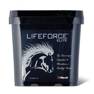Lifeforce Elite 5kg 1