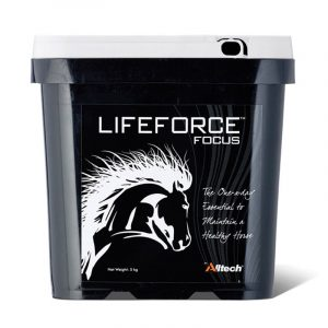 Lifeforce Focus 5kg 1