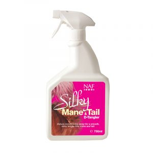 Silky Mane & Tail D-Tangler 750 ml 1