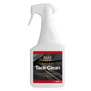 Synthetic Tack Clean 500ml 1