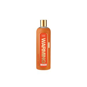 Warming Wash 500ml 1