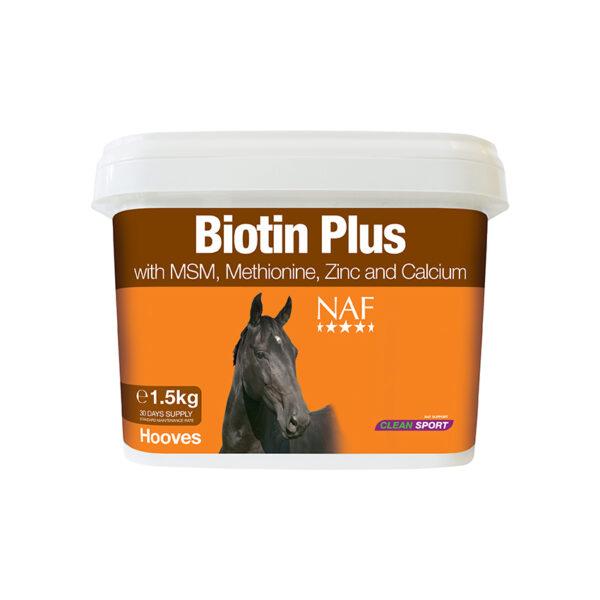 Biotin Plus 3kg 1