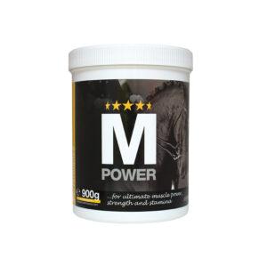 M Power 900g 1
