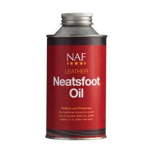 Leather Neatsfoot Oil 500ml 1