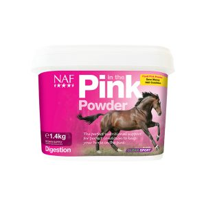 In the Pink Powder 1,4kg 1