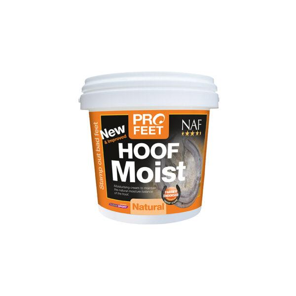 Profeet Hoof Moist caurspīdīgs 900g 1