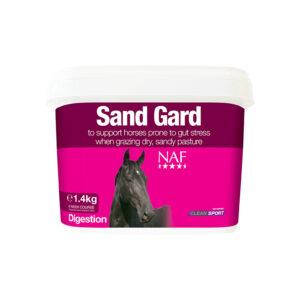 Sand Gard 1,4kg 1