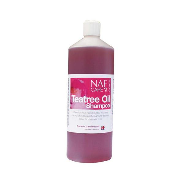 Teatree Oil Shampoo 500ml 1