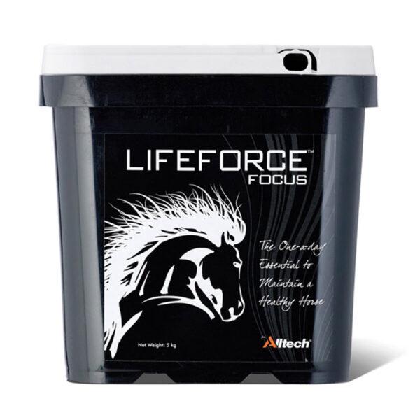 Lifeforce Focus 5kg 1
