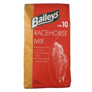 Nr10 Racehorse mix 1