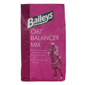 Oat balancer 1