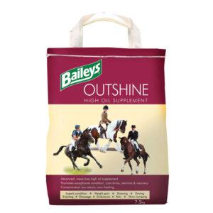 Outshine 6,5 kg 1