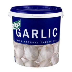Garlic 5kg 1