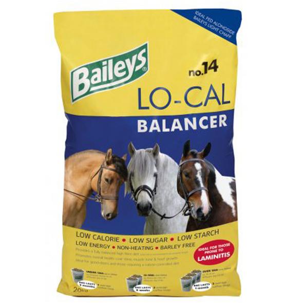 Nr14 Lo-cal balancer 1