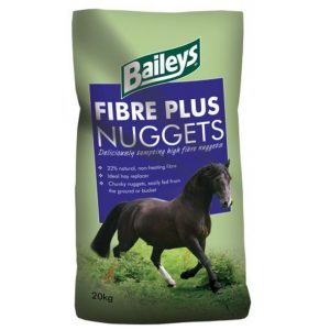 Fibre plus nuggets 1