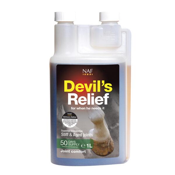 Devils Relief 1l 1