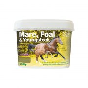 Mare Foal & Youngstock 3,6kg 1