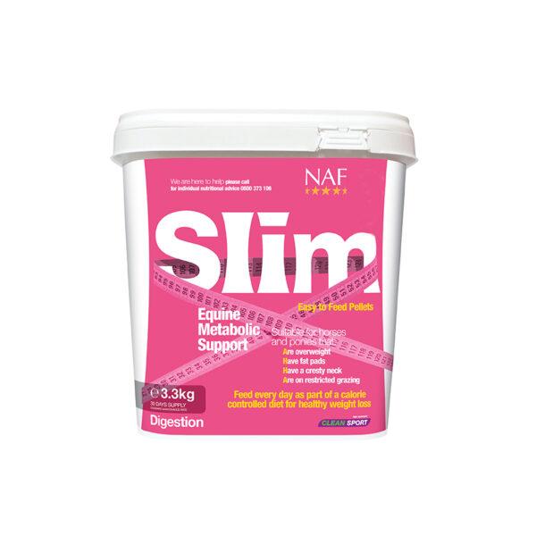 Slim 3,3kg 1