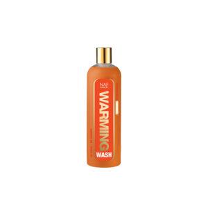 Warming Wash 500ml 1