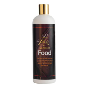 Leather Food_500ml