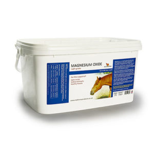 Magnesium-Oxide-Red-horse