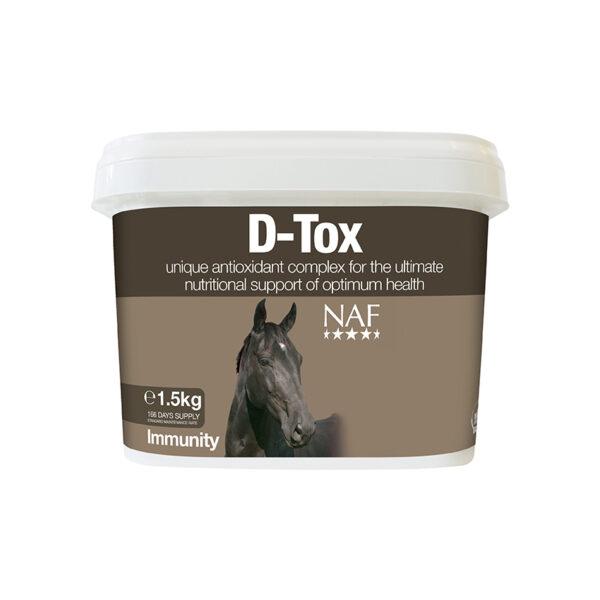 NAF-D-Tox