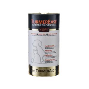 TurmerEase suņu locītavām